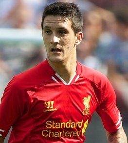 Luis Alberto - a viable Coutinho alternative?