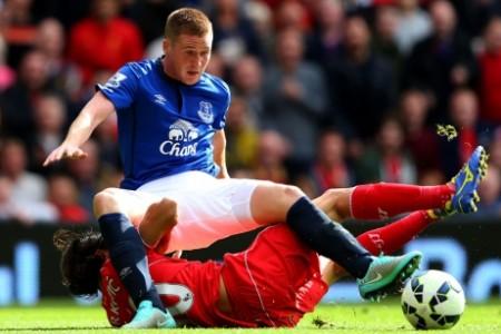 EvertonReaction