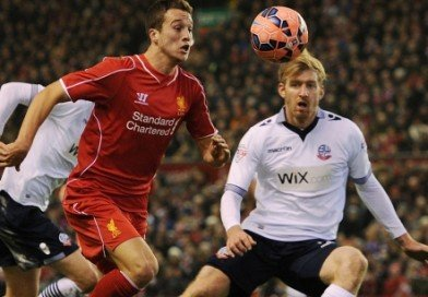 Liverpool Look to End Javier Manquillo Loan Deal Early