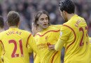 Lazar Markovic Set to Join Fenerbahce on Season Long Loan