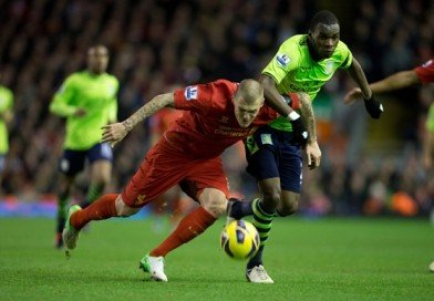Another Day, Another Pundit Says Christian Benteke Will Sign for Liverpool