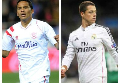 Rossoneri Sign Carlos Bacca, Reds Switch Attention to Javier Hernandez?