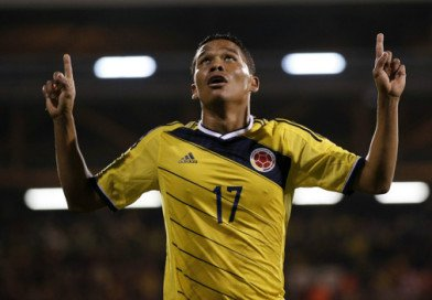 Sevilla Yet to Recieve an Offer for Liverpool Linked Carlos Bacca