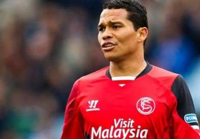Carlos Bacca Keen on Reds Move, But Club Will Have to Meet Buy-Out Clause