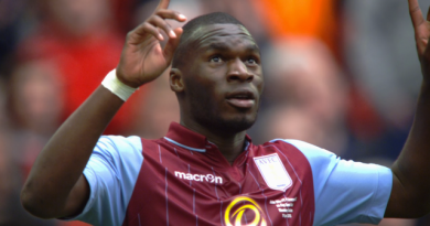 How Much Longer Until Benteke Is A Liverpool Player?