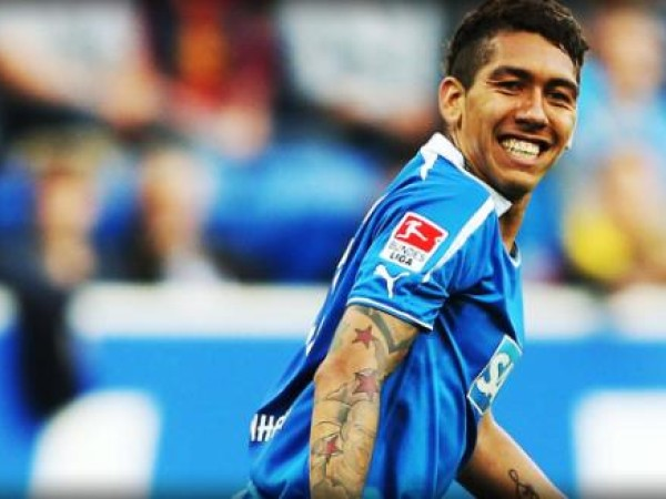 Roberto Firmino? Now You Have Our Attention