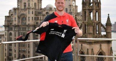 VIDEO: Adam Bogdan Talks Trading Bolton for Liverpool