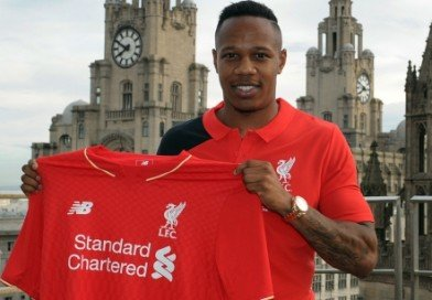 CONFIRMED: Nathaniel Clyne Seals Anfield Transfer