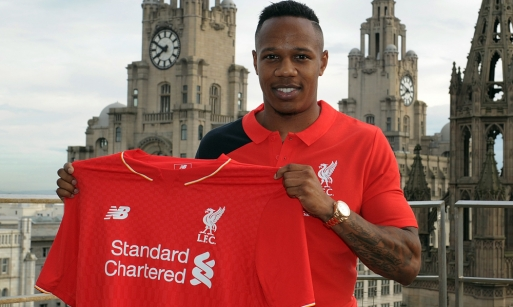 ClyneLiverpoolTransfer