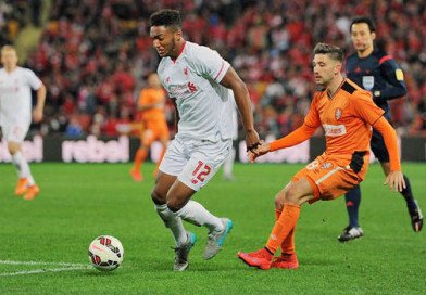 Brendan Rodgers Confirms Reds New Boy Will Get a Shot at the First Team