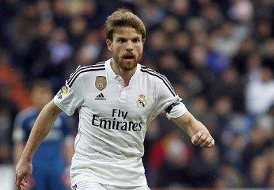 Liverpool Target Asier Illarramendi Staying With Real Madrid After Rafa Benitez Talks