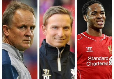 Sean O'Driscoll and Pep Lijnders to be Announced, Raheem Sterling Training Return
