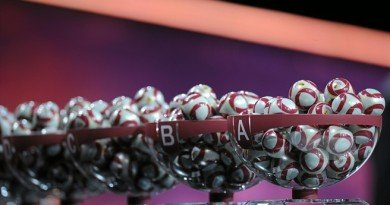 Liverpool Draw Rubin Kazan, Bordeaux and FC Sion in the Europa League