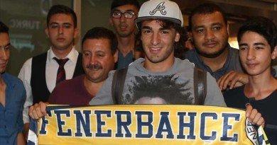 CONFIRMED: Lazar Markovic Completes Fenerbahce Loan