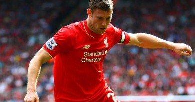 James Milner Bemoans Early Hammers Goal
