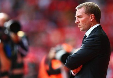Liverpool Part Company with Boss Brendan Rodgers Following Derby Draw