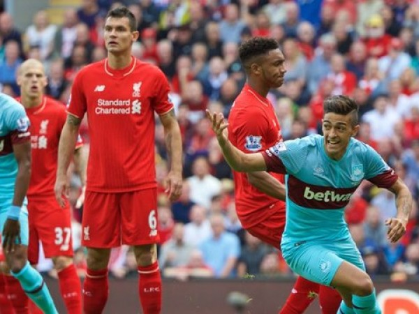 Liverpool (0) West Ham United (3): Defensive Stability Exits Stage Left