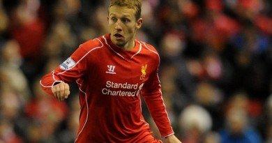 Besiktas Confirm Liverpool Won't Sell Lucas Leiva This Summer