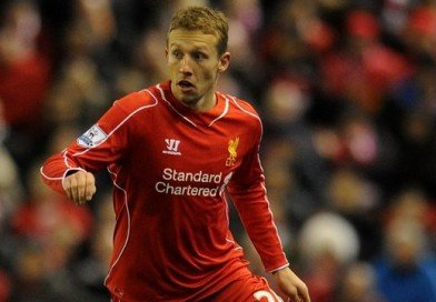 Besiktas Confirm Liverpool Won't Sell Lucas Leiva This Summer