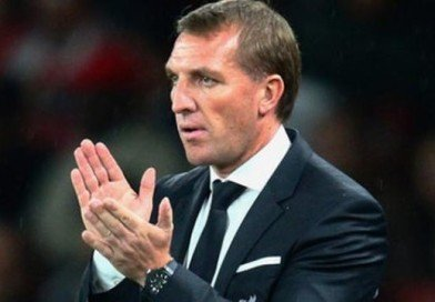 Brendan Rodgers Thanks Everyone at Liverpool in League Managers Association Statement