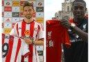 CONFIRMED: Sunderland Sign Fabio Borini, Liverpool Bring in Taiwo Awoniyi