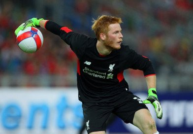 Adam Bogdan Looking to Make the Most of His Chances