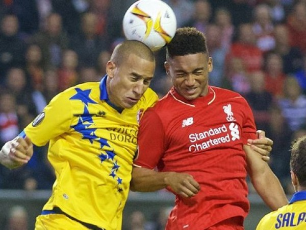 Liverpool (1) FC Sion (1): Blunt Reds Dawdle Impotently to Boring Draw