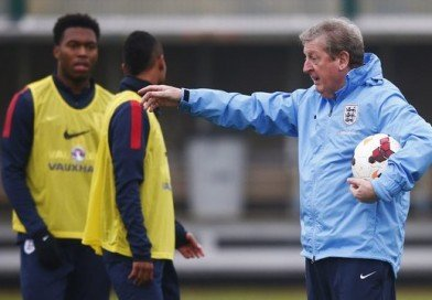 Roy Hodgson Will Reportedly Leave Daniel Sturridge Out of the England Squad