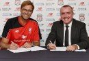 CONFIRMED: Jurgen Klopp Officially Appointed Liverpool Manager