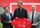 Liverpool Chairman Confirms Jurgen Klopp Was a Long Term Target for the Club