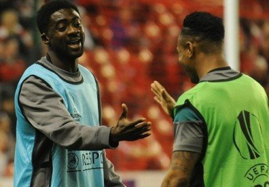 Kolo Toure Aims to Snuff Out European Failure By Claiming Merseyside Derby Glory