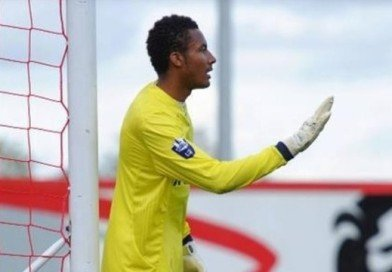 Lawrence Vigouroux Returns to Swindon Town After Apologizing for Penny Incident