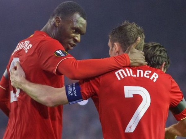 Liverpool (2) Bordeaux (1): Reds Cruise into the Europa League Knockout Stages
