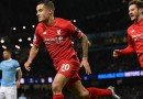 Reds Boss Plays Down Philippe Coutinho Injury Concerns