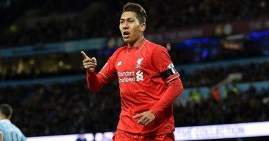 VIDEO: Roberto Firmino's Manchester City Masterclass
