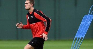 "Jordan Henderson Hails ""Outstanding"" Liverpool After Etihad Triumph"