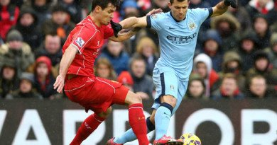 VIDEO: Dejan Lovren Looking to be a Leader for Liverpool, Not a Benchwarmer