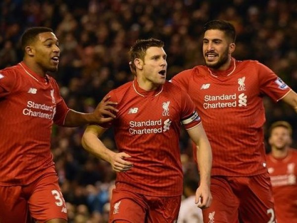 Liverpool (1) Swansea City (0): Resolute Reds Claw Their Way Up the Table