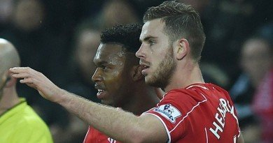 "Return of Sturridge and Henderson ""Really Good"" for Liverpool Says Boss"