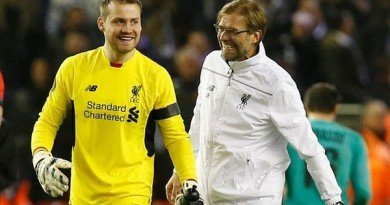 Liverpool Are Not Looking for a New Goalkeeper Confirms Reds Boss