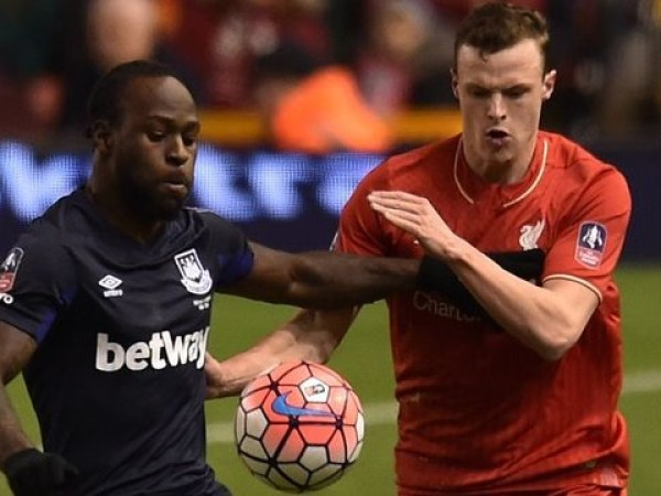 Liverpool (0) West Ham United (0): Another Match? Just What We Need…