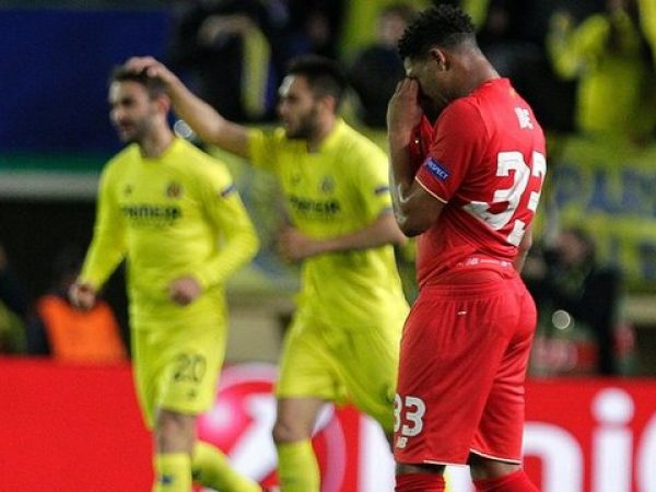 Villarreal CF (1) Liverpool (0): Late Body Blow Means Reds