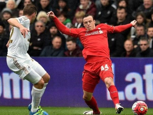 Swansea City (3) Liverpool (1): Rotated Reds Fall Flat at the Liberty Stadium