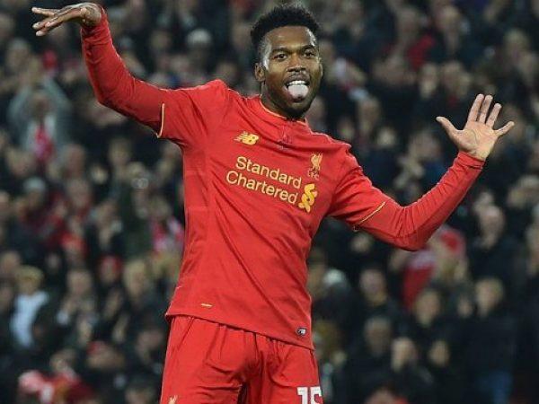 Liverpool (2) Tottenham Hotspur (1): Quarter-Final Draw Awaits After Sturridge Double Downs Spurs