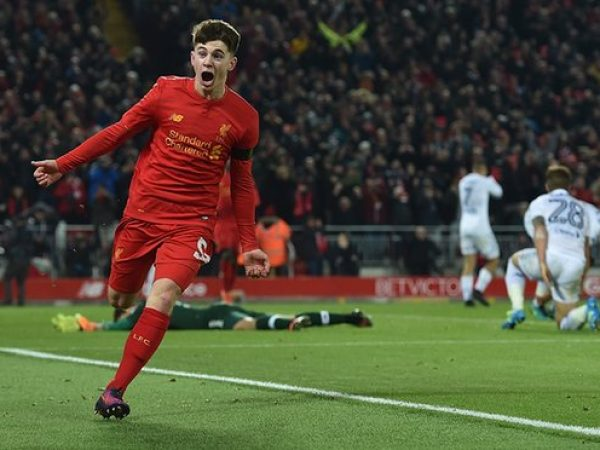Liverpool (2) Leeds United (0): Semi-Finals Beckon as the Kids Take Center Stage