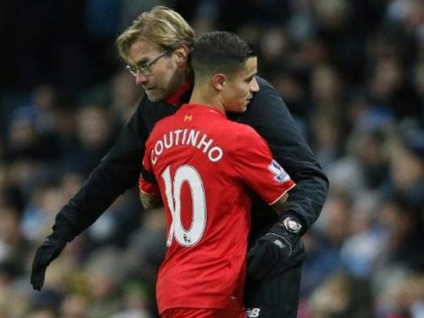 Can Klopp Cope without Coutinho?
