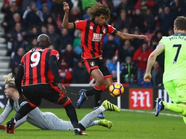 AFC Bournemouth (4) Liverpool (3): And Sometimes You Get Punished For It