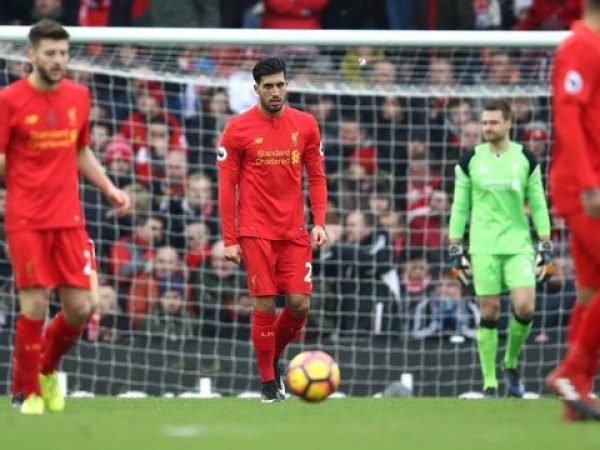Liverpool (2) Swansea City (3): Jacks on the Up as Reds Sink to New Lows
