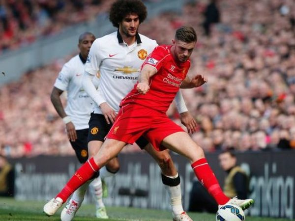 Manchester United vs. Liverpool: Match Preview