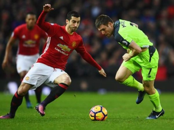Manchester United (1) Liverpool (1): Mixed Emotions as Reds Share the Spoils at Old Trafford